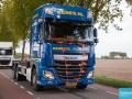 Truckersrit 17-8438