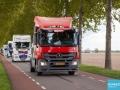 Truckersrit 17-8452