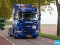 Truckersrit 17-8462