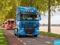 Truckersrit 17-8536