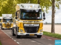 Truckersrit 17-8543