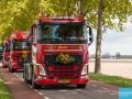 Truckersrit 17-8562