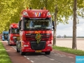 Truckersrit 17-8564