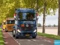 Truckersrit 17-8576
