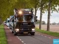 Truckersrit 17-8587