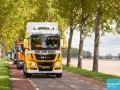 Truckersrit 17-8611