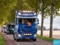 Truckersrit 17-8641