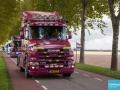 Truckersrit 17-8651