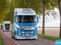 Truckersrit 17-8657