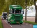 Truckersrit 17-8662