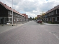 Julianstraat in Strijen nadert voltooing - Leen Monster