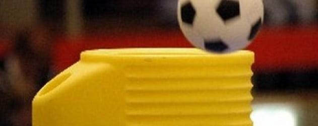 Ventura Sport wint lastige wedstrijd Bij DSO