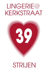 Lingerie @ Kerkstraat 39