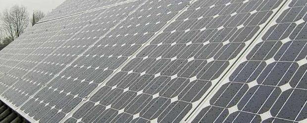 Collective aankoop zonnepanelen voor inwoners van de Hoeksche Waard