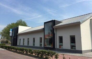 Bibliotheek in Strijen op maandag gesloten
