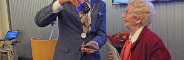 Inschrijving Vrijwilligersprijs Strijen 2016 gestart