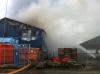 Foto Brandweer Oud Beijerland
