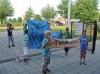 Foto van de week 30: Leerlingen OBS de Meerwaarde demonstreren tegen directie