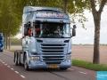 Truckersrit 17-8491