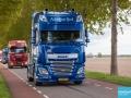 Truckersrit 17-8492