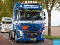 Truckersrit 17-8503