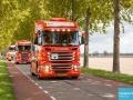 Truckersrit 17-8538