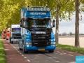 Truckersrit 17-8569