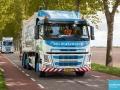 Truckersrit 17-8589