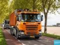 Truckersrit 17-8614