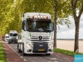 Truckersrit 17-8625