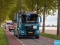 Truckersrit 17-8643