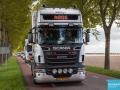 Truckersrit 17-8665