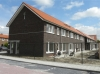 Nieuwbouw woningen Julianastraat - Arie Pieters