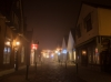 De verlichting van de kerkstraat Mary Romijn Fotografie