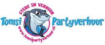 Tomsi Party Verhuur