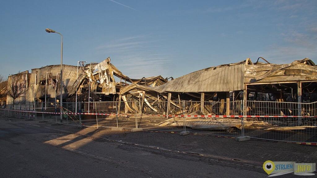 Winckelaer Strijen Meubels : Kortsluiting mogelijke oorzaak brand de bommel meubelen strijen