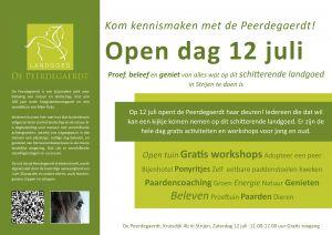 Flyer-Open-Dag---De-Peerdegaerdt---zaterdag-12-juli-2014