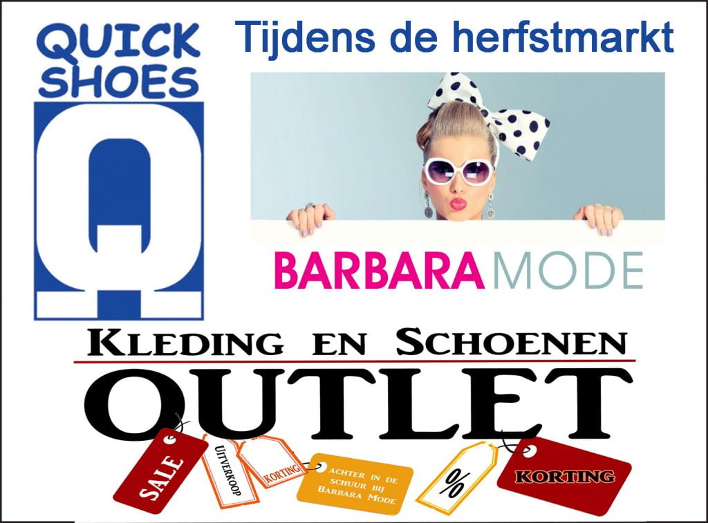 outlet fb