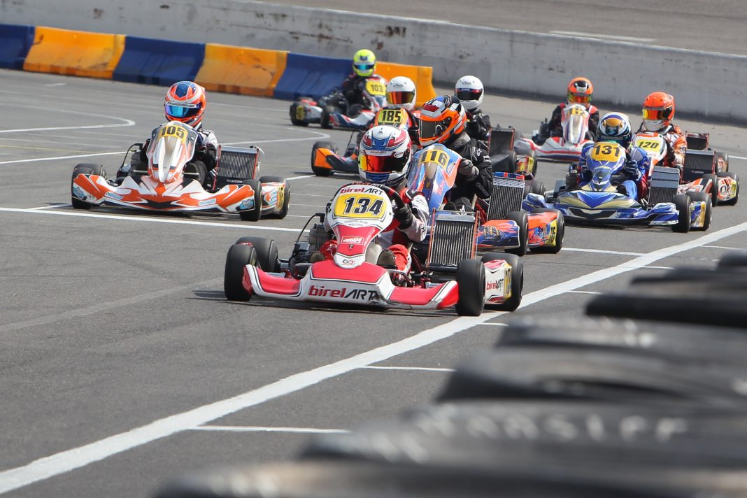 Foto: RaceXpress.nl - Erwin Blatter